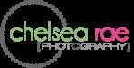 Chelsea Rae Photography Logo